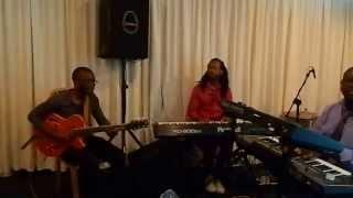 Soul Sessionz - Winds of change (Jimmy Dludlu)