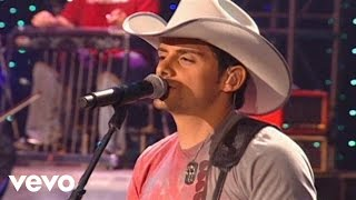 Brad Paisley – The World Video Thumbnail