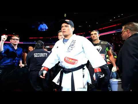 UFC Fight Night 119: Lyoto Machida, 'Fighter To Watch' tonight in Brazil