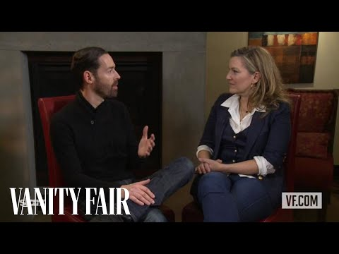 "Michael Polish Talks to Vanity Fair's Krista Smith About the Movie""Big Sur"""