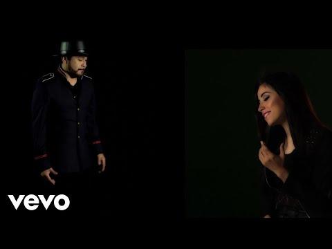 La Mafia, Daniela Calvario - Aquí Está Mi Amor
