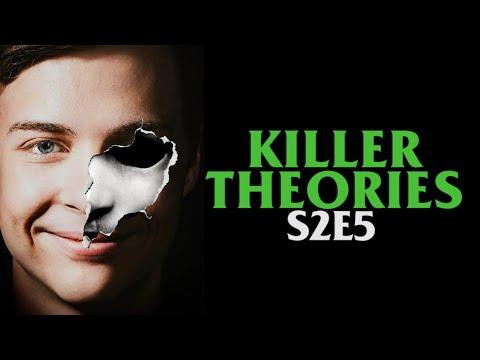 "Scream (Season 2) | KILLER THEORIES | S2E5 | ""Dawn of the Dead"""