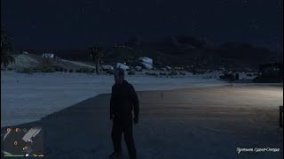 Grand Theft Auto V_огробление 2