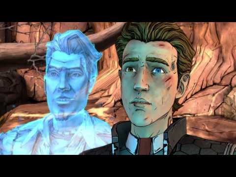 Tales From The Borderlands Episode 2: Vasquez Finds Rhys And Vaughn