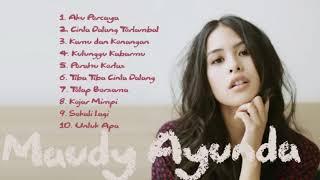 Best Song of Maudy Ayunda