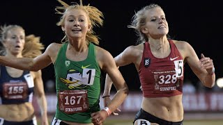 Download Mp3 Jessica Hull Vs Karissa Schweizer: 1500m Showdown