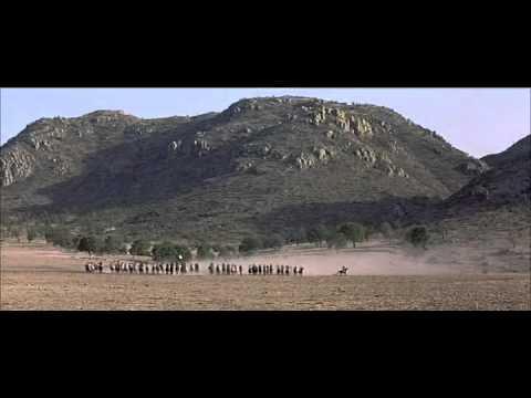 Geronimo / Sangue de Apache 1962 - Dublagem Herbert Richers