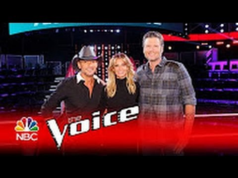 02 The Voice 2016   Outtakes  This Is My Sweet Spot Digital Exclusive