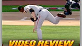 MLB 2K10 Review
