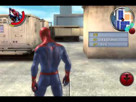The amazing spider man iphone ipad ipod touch android youtube the amazing spider man iphone ipad ipod touch android voltagebd Images