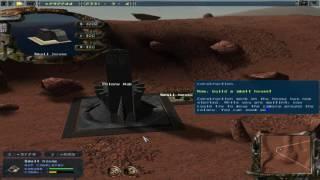 Imperium Galactica II: Alliances Tutorial