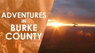 Baixar Adventures in Burke County   North Carolina Weekend   UNC-TV
