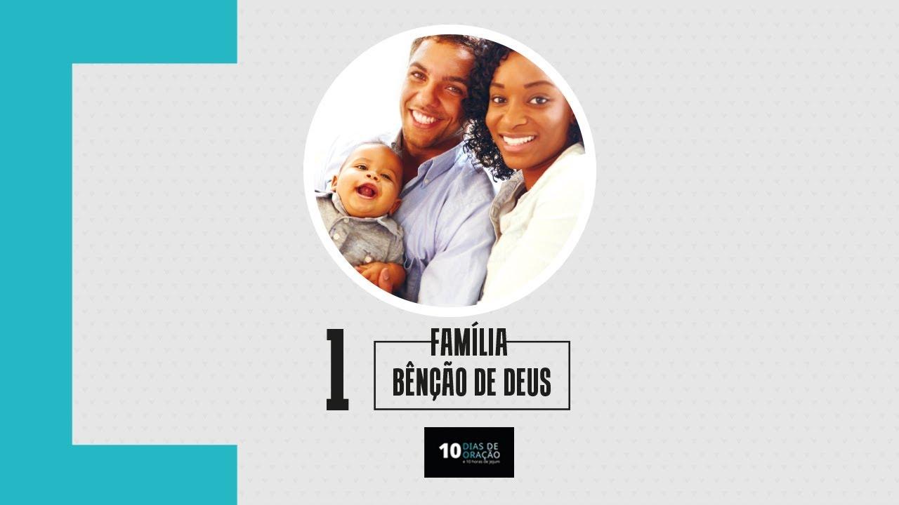Família, Bênção De Deus