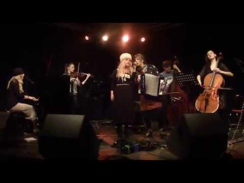 DAISY CHAPMAN & the American Songbirds in Wuppertal
