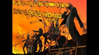 Download Persona 4: The Animation - keys plus words (Extended)