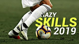 Crazy Football Skills & Goals 2019 #3