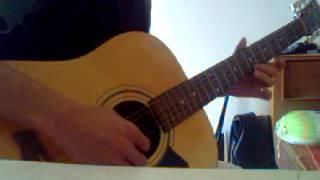 Suteki Da Ne Guitar (Training)