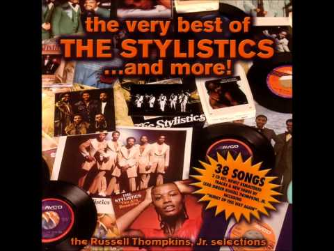 The Stylistics - Stop, Look, Listen to Your Heart
