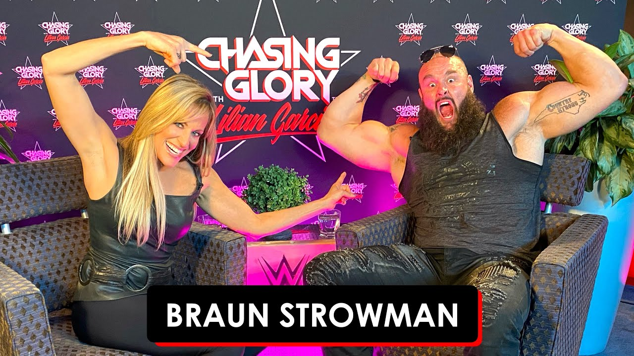 Watch WWE Chasing Glory E1 : Braun Strowman 10/27/20