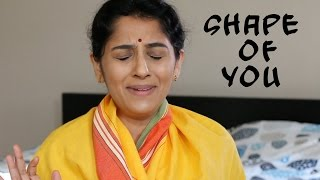 Shape of you Parody  Sailaja Talkies