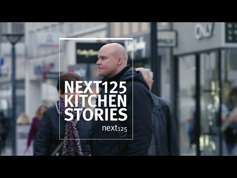 next125 Cooking Story (Dutch version)