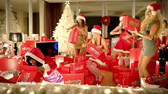Redcoon Werbung - Micaela geht was aufreißen (Weihnachten)