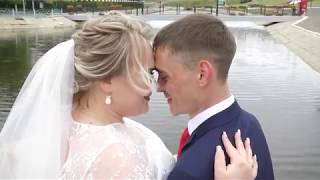 1 июня свадьба Марии и Андрея