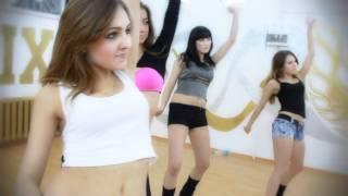Школа танцев Феникс. Направление  GO-GO