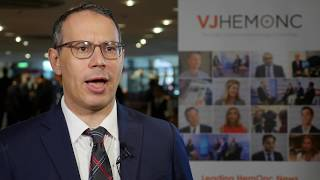 Real-world evidence of venetoclax vs ibrutinib vs idelalisib