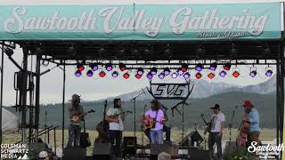 Jonathan Warren and the Billy Goats: 2019/07/26 - Sawtooth Valley Gathering; Stanley, ID [full set]