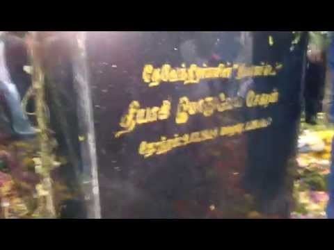 Thiyaki IMMANUVEL SEKARAN 58th Gurupoojai - part 35