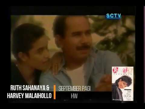 Ruth Sahanaya & Harvey Malaihollo - September Pagi