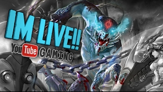 Chillin in some vainglory 5v5 Ranked [VOD 3/23/18]
