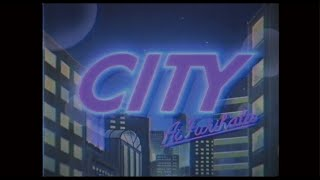 降幡 愛「CITY」Music Video