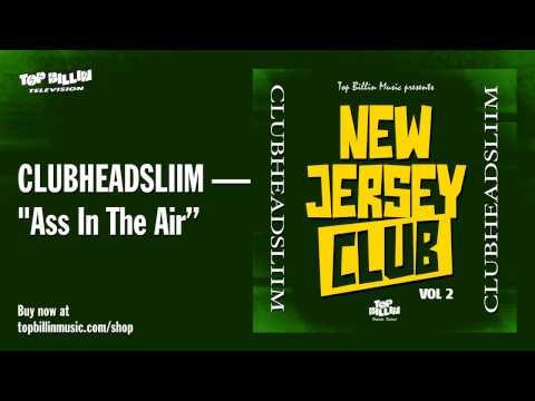 ClubHeadSliim - Ass In The Air