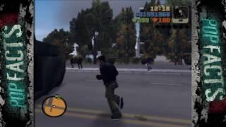 Pop Facts: GTA 3 Hidden Message