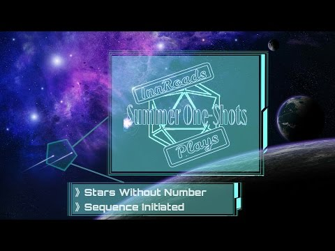 S1S Stars Without Number Intro