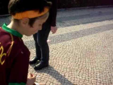 Visit Lisbon: Tourist tips Carneval in Belem/Lisbon