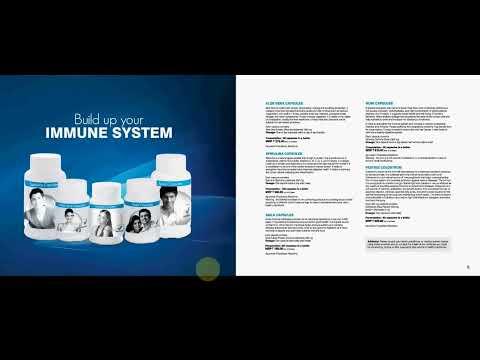 Vestige Products Catalog Explained in Hindi वेस्टीज प्रोडक्ट्स कैटलॉग सरल हिंदी में, Narendra Singh