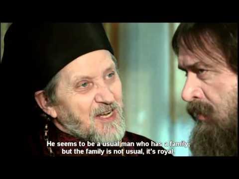Rasputin (2014) trailer eng sub