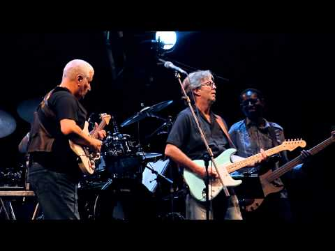 Pino Daniele & Eric Clapton - Cocaine (HD)