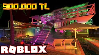 $900,000 DREAM HOUSE I DO IT! -Roblox