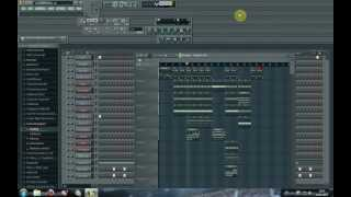 Michael Jackson - Who is it - Instrumental remake by StotheU - FL Studio