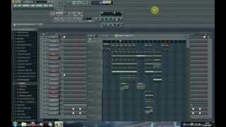 Michael Jackson - Who is it - Instrumental remake by StotheU - FL Studio