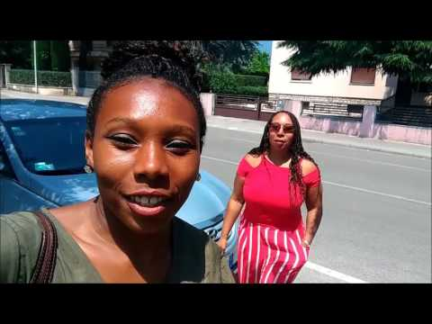 Daily Vlog - Vicenza, Italy