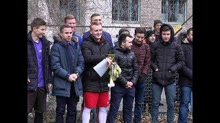 Кубок Дніпровської міської ради з міні футболу серед вищих навчальних закладів