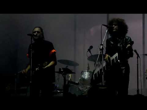 Arcade Fire - Creature Comfort - Primavera Sound 2017