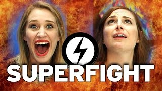 SourceFed Plays - A Summertime Superfight!