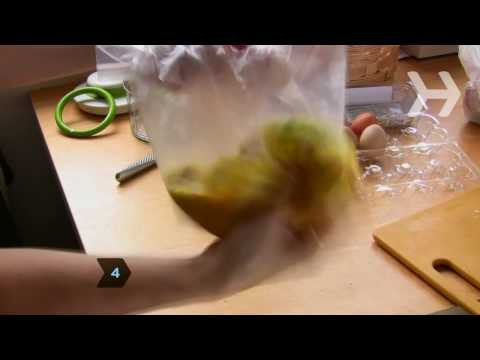 How To Make An Omelette In Bag