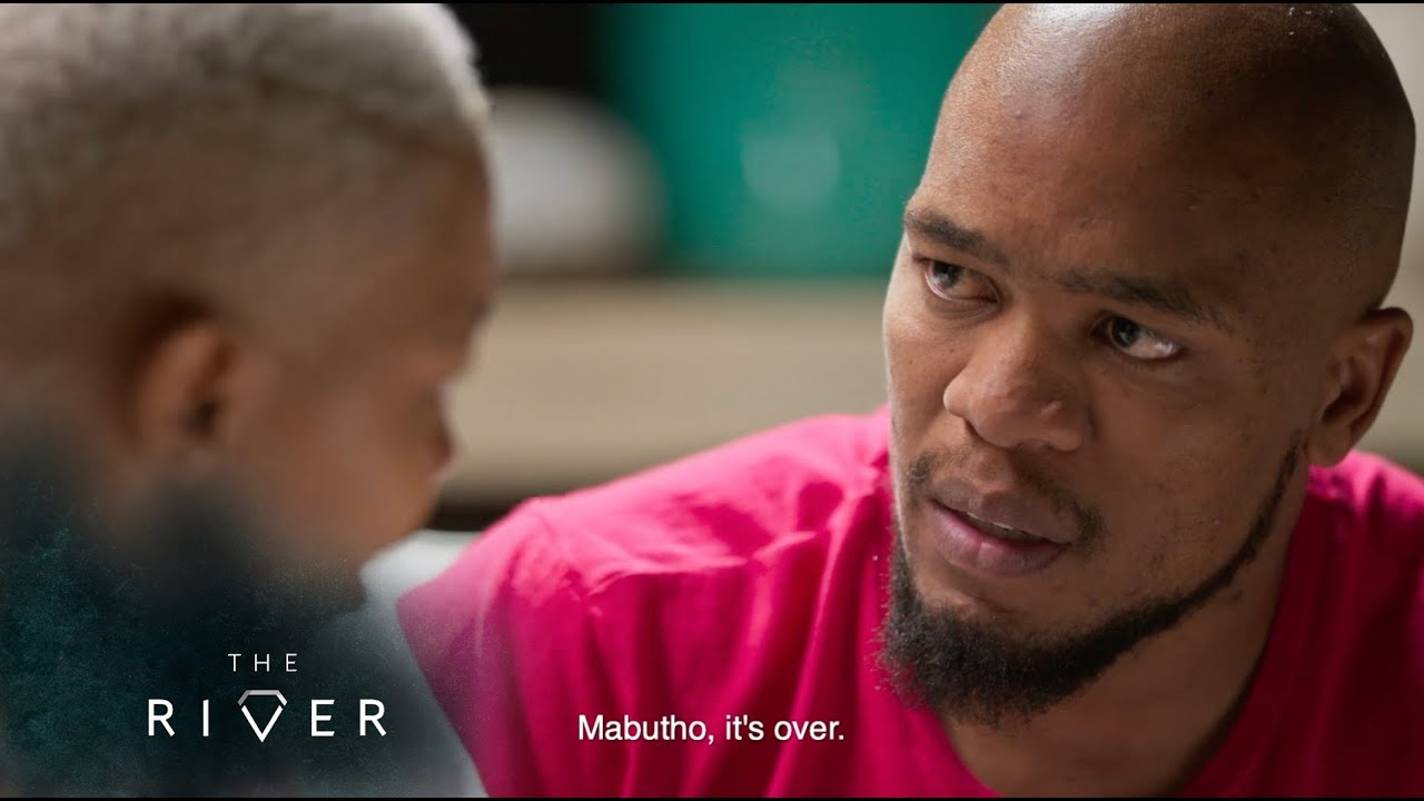 Download Tumi Breaks Up With Mabutho – The River | 1 Magic